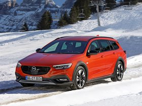 Ver foto 13 de Opel Insignia Country Tourer Turbo D 4x4  2017