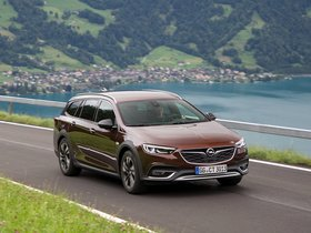 Ver foto 12 de Opel Insignia Country Tourer Turbo D 4x4  2017