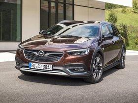 Ver foto 3 de Opel Insignia Country Tourer Turbo D 4x4  2017