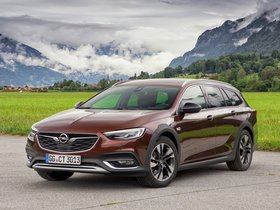 Ver foto 7 de Opel Insignia Country Tourer Turbo D 4x4  2017