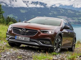 Ver foto 6 de Opel Insignia Country Tourer Turbo D 4x4  2017