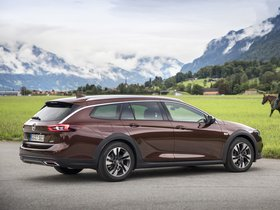 Ver foto 2 de Opel Insignia Country Tourer Turbo D 4x4  2017