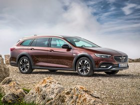 Fotos de Opel Insignia Country Tourer