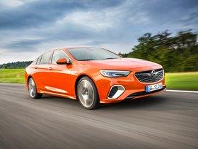 Ver foto 8 de Opel Insignia GSI  2017