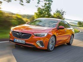 Ver foto 7 de Opel Insignia GSI  2017