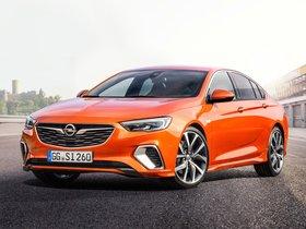 Ver foto 15 de Opel Insignia GSI  2017