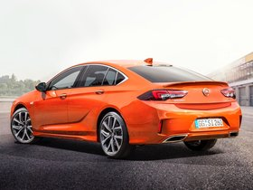 Ver foto 14 de Opel Insignia GSI  2017
