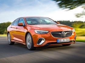 Ver foto 13 de Opel Insignia GSI  2017
