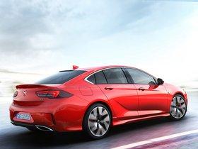 Ver foto 5 de Opel Insignia GSI 2017