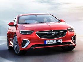 Ver foto 2 de Opel Insignia GSI 2017