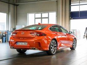 Ver foto 10 de Opel Insignia GSI  2017