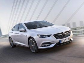 Ver foto 1 de Opel Insignia Grand Sport 2017