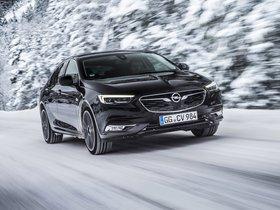 Ver foto 21 de Opel Insignia Grand Sport 2017