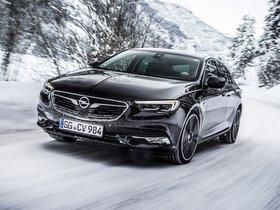 Ver foto 20 de Opel Insignia Grand Sport 2017