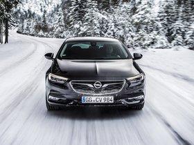 Ver foto 18 de Opel Insignia Grand Sport 2017