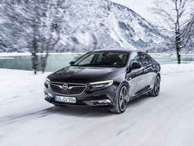 Ver foto 17 de Opel Insignia Grand Sport 2017