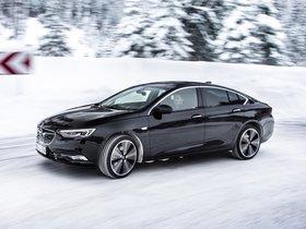 Ver foto 16 de Opel Insignia Grand Sport 2017