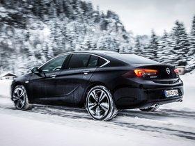 Ver foto 14 de Opel Insignia Grand Sport 2017