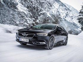 Ver foto 13 de Opel Insignia Grand Sport 2017