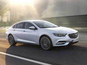 Ver foto 9 de Opel Insignia Grand Sport 2017