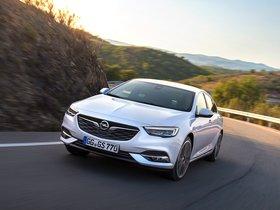 Ver foto 11 de Opel Insignia Grand Sport 2017