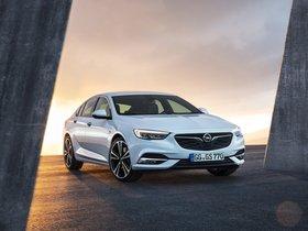 Ver foto 8 de Opel Insignia Grand Sport 2017