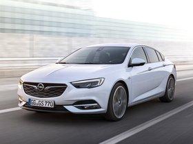 Ver foto 7 de Opel Insignia Grand Sport 2017