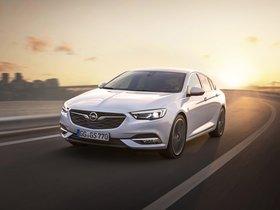 Ver foto 6 de Opel Insignia Grand Sport 2017