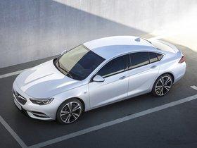 Ver foto 5 de Opel Insignia Grand Sport 2017