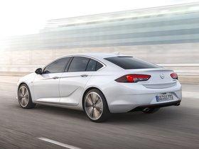 Ver foto 4 de Opel Insignia Grand Sport 2017
