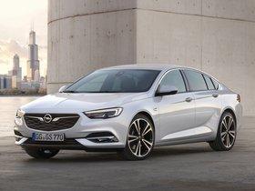 Ver foto 3 de Opel Insignia Grand Sport 2017