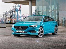 Ver foto 5 de Opel Insignia Grand Sport Exclusive  2017