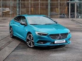 Ver foto 4 de Opel Insignia Grand Sport Exclusive  2017