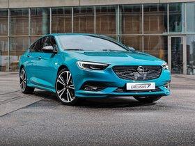 Ver foto 3 de Opel Insignia Grand Sport Exclusive  2017