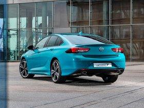 Ver foto 2 de Opel Insignia Grand Sport Exclusive  2017