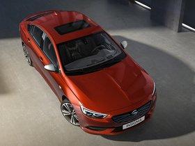 Ver foto 1 de Opel Insignia Grand Sport Exclusive  2017