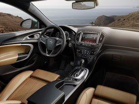 Ver foto 15 de Opel Insignia Hatchback 2013
