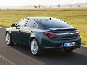 Ver foto 3 de Opel Insignia Hatchback 2013