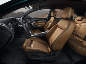 Ver foto 14 de Opel Insignia Hatchback 2013