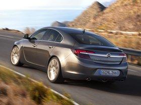 Ver foto 12 de Opel Insignia Hatchback 2013