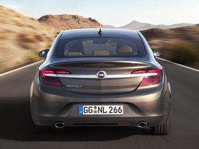 Ver foto 11 de Opel Insignia Hatchback 2013