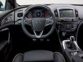 Ver foto 8 de Opel Insignia Hatchback 2013