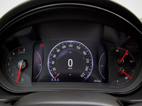 Ver foto 7 de Opel Insignia Hatchback 2013