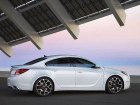 Ver foto 10 de Opel Insignia OPC 2009
