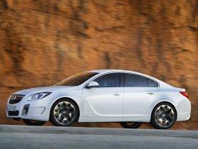 Ver foto 9 de Opel Insignia OPC 2009