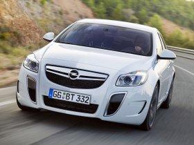 Ver foto 8 de Opel Insignia OPC 2009