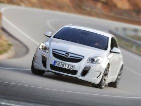 Ver foto 6 de Opel Insignia OPC 2009