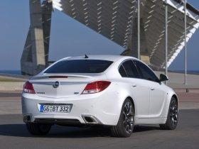 Ver foto 5 de Opel Insignia OPC 2009