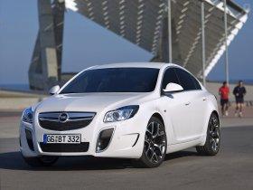 Ver foto 4 de Opel Insignia OPC 2009