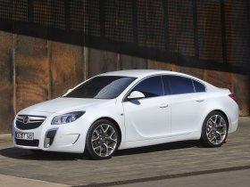 Ver foto 3 de Opel Insignia OPC 2009